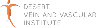 Desert Vein and Vascular Institute logo