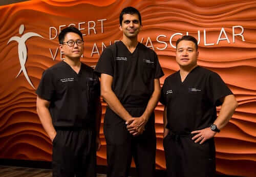board certified desert vein and vascular institute certification matters org